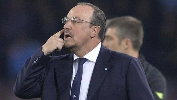 LA JUVENTUS - Non è un segreto che all'ombra del Vesuvio la gara contro i bianconeri abbia un sapore particolare. Rafa Benitez non delude i tifosi accorsi al San Paolo: il 30 marzo 2014 Juve al tappeto per 2-0.