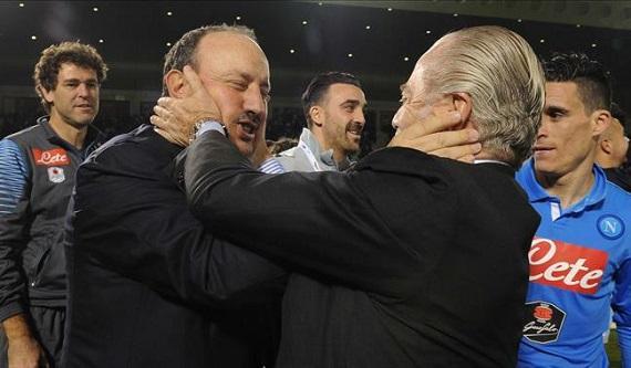 IL BIS - In una stagione che sta regalando più delusioni che soddisfazioni, la prima gioia arriva dal Qatar: il Napoli vince la Supercoppa italiana. Ancora Juve battuta: i rigori premiano gli azzurri.