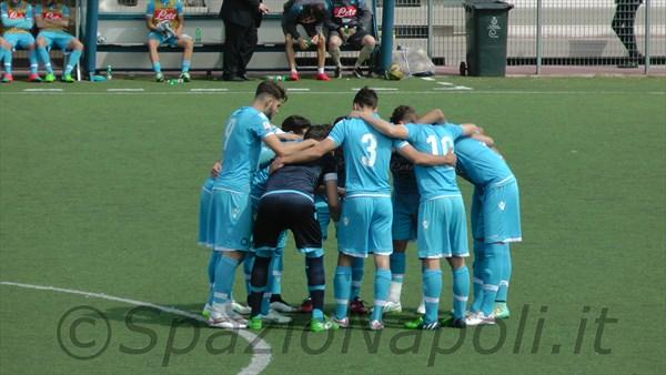 primavera huddle