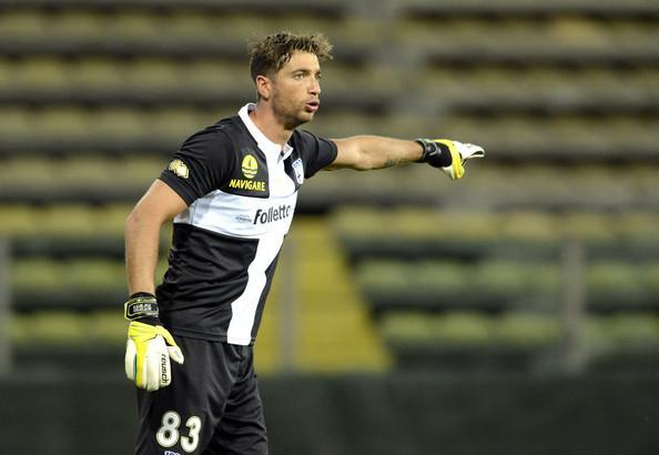 Antonio+Mirante