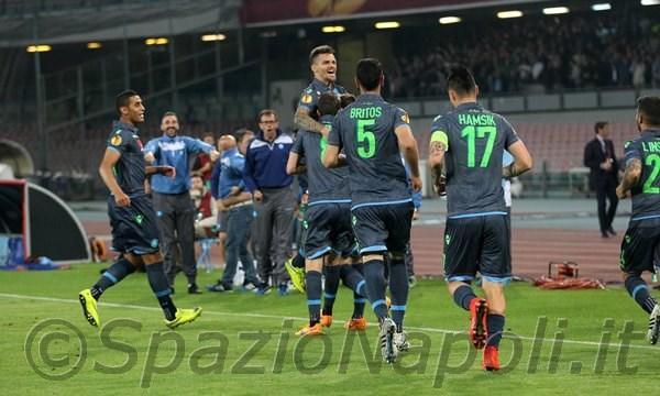 Napoli gol el