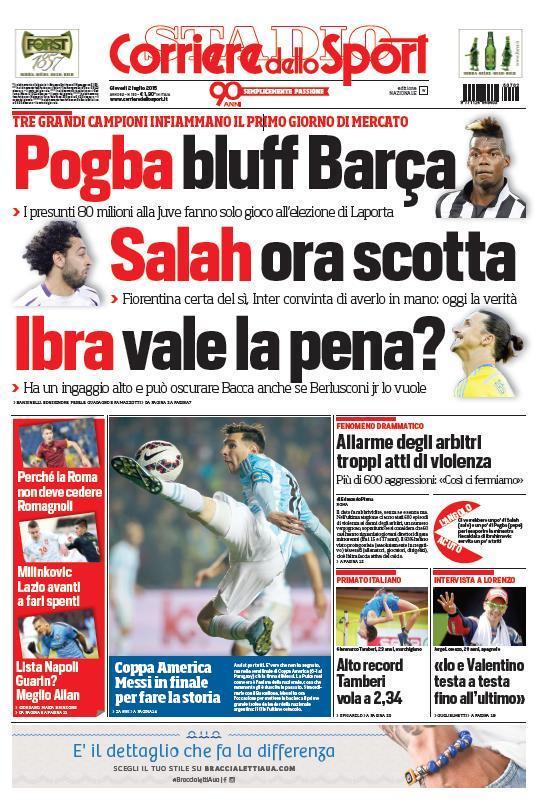 Corriere 02-07-2015