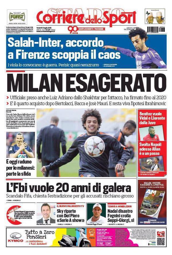 Corriere 03-07-2015
