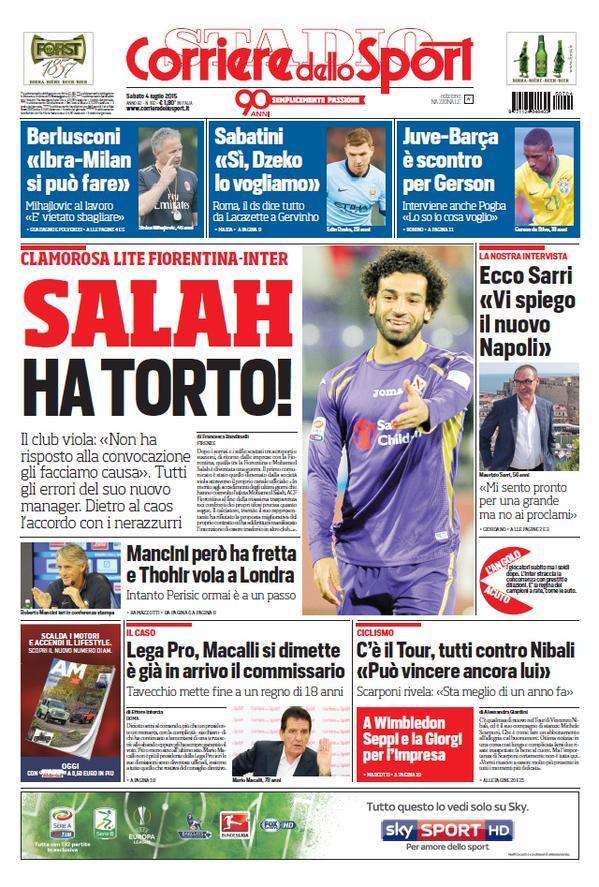 Corriere 04-07-2015