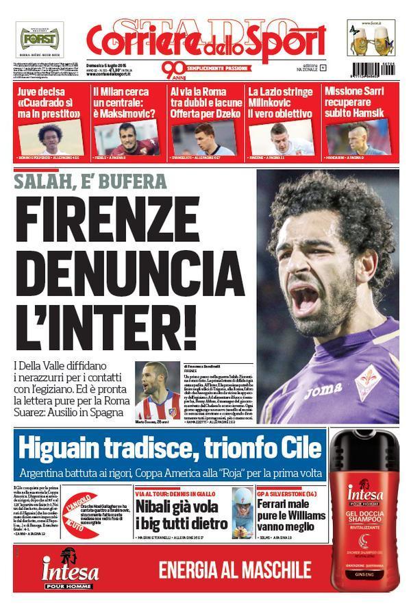 Corriere 05-07-2015