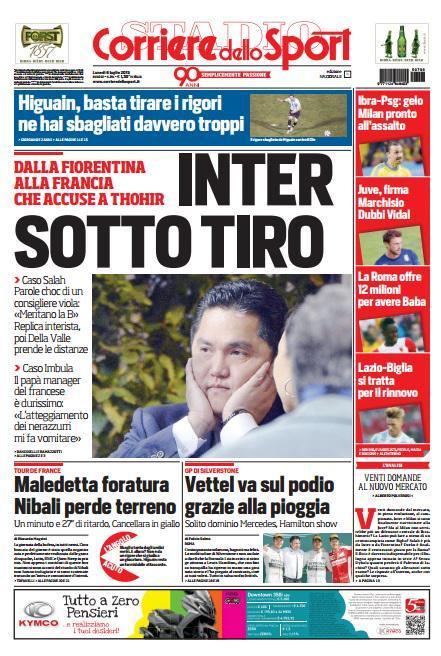 Corriere 06-07-2015