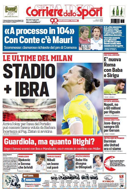 Corriere 08-07-2015