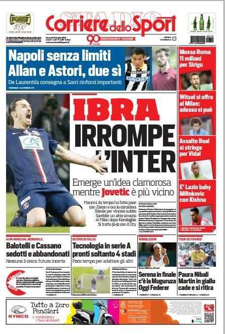 Corriere 10-07-2015
