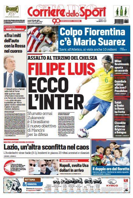 Corriere 20-07-2015