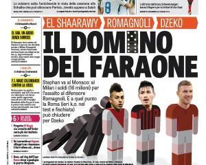 Gazzetta 12-07-2015