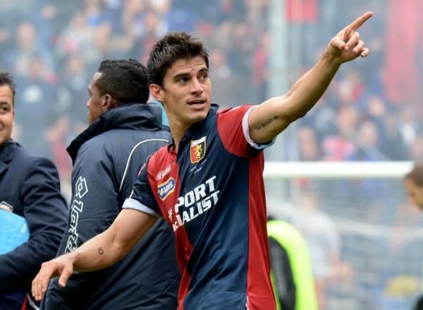 UFFICIALE - Diego Perotti passa dal Genoa alla Roma: prestito ad 1 milione, riscatto 9
