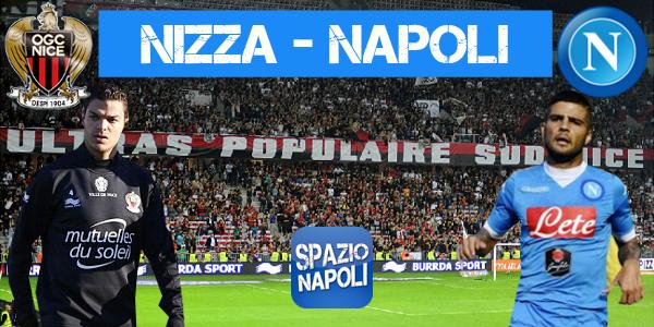 Copertina Nizza-Napoli
