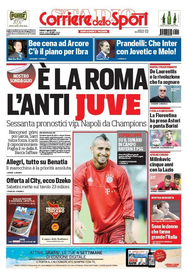 Corriere 01-08-2015