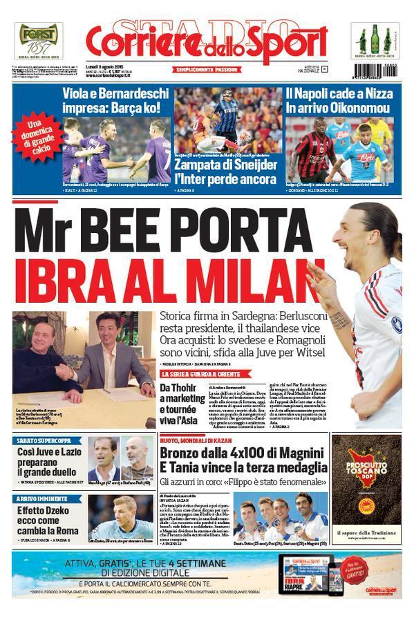 Corriere 03-08-2015