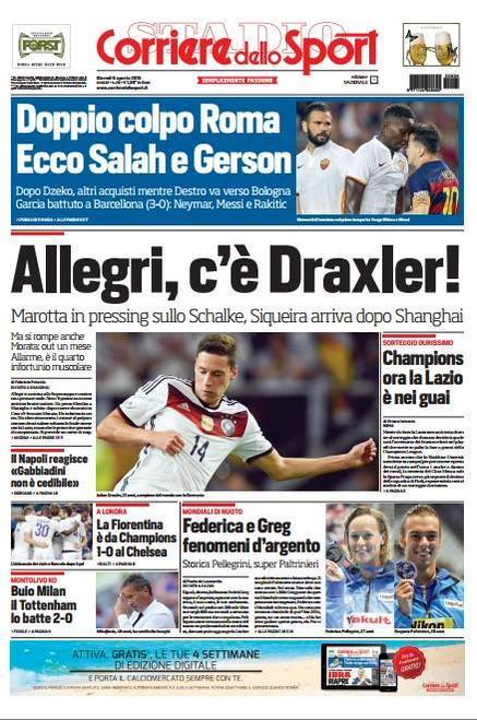 Corriere 06-08-2015
