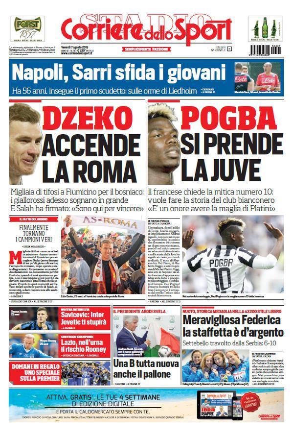 Corriere 07-08-2015