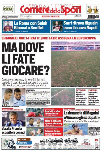 Corriere 08-08-2015