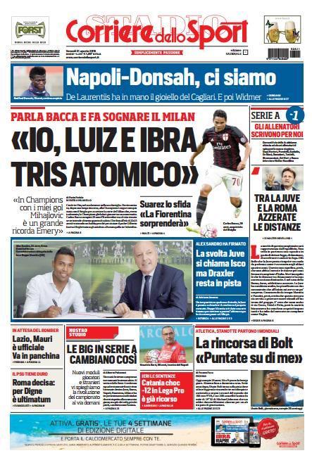 Corriere 21-08-2015