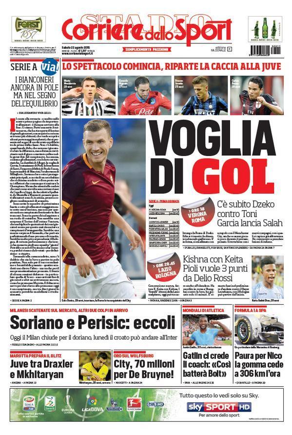 Corriere 22-08-2015