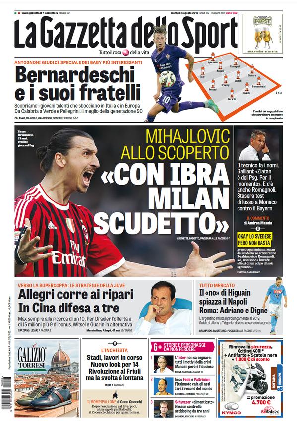 Gazzetta 04-08-2015
