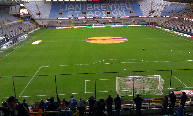 Stadio Bruges