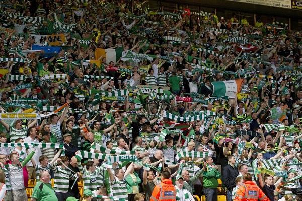 Tifosi-Celtic