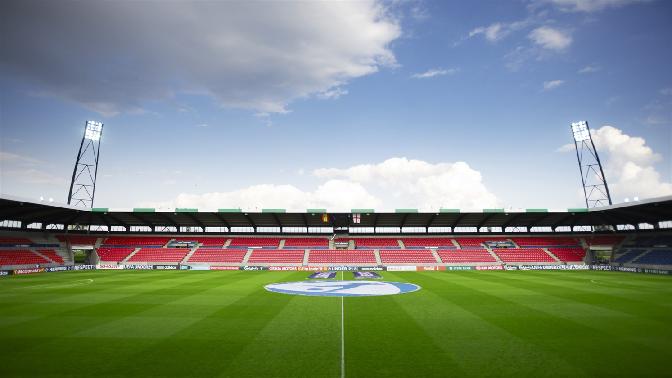 stadio midtjylland