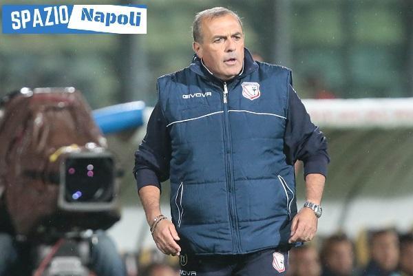 Castori Napoli Carpi