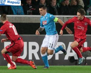 Maggio midtjylland europa league