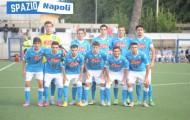 Napoli squadra primavera 1