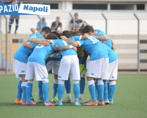 Napoli squadra Primavera