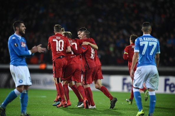 midtjylland el kaddouri napoli europa league