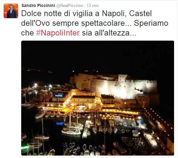 piccinini tweet