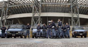 Napoli, la Questura valuta l'ipotesi di proteggere i giocatori azzurri da agenti in borghese