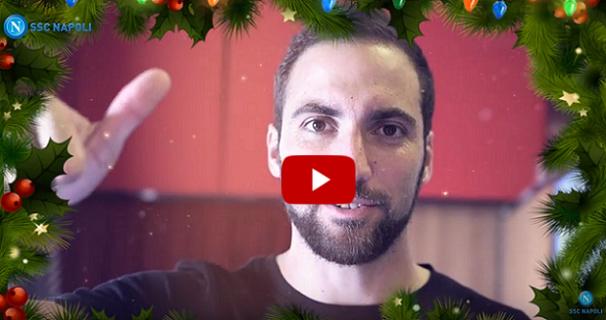 Buon Natale 105.Video Pagina 25 Di 105 Spazio Napoli Pagina 25 Di 105