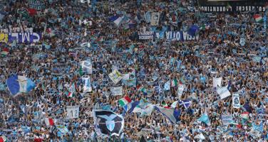 Divieto di trasferta, ma i tifosi della Lazio non rinunciano: guardate cosa faranno!