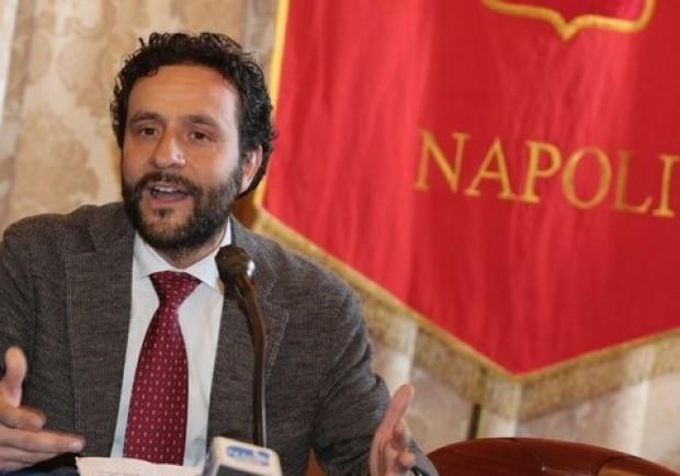 Supercoppa 2018, Malagò valuta città d'arte e di mare. Ass. Sport Napoli Borriello: