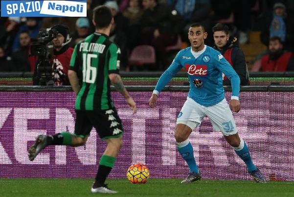 Sky Sport: Politano vuole il Napoli