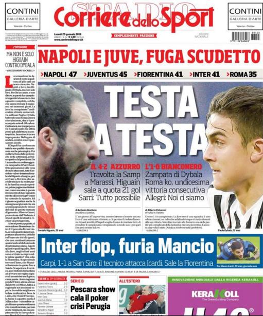 Corriere dello Sport (ed. nazionale)