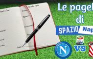 Pagelle Napoli-Carpi 2015-2016