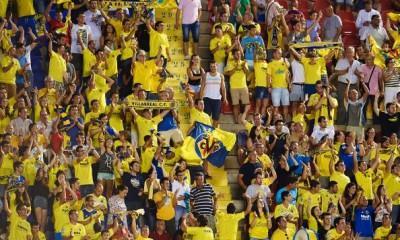 Villarreal-Tifosi