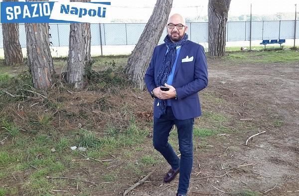 Napoli, Sarri tra un ambiente da gestire ei dubbi sul futuro