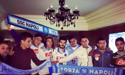 Napoli Club Tunisi