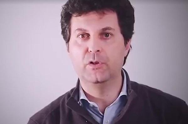Matteo Brambilla m5s