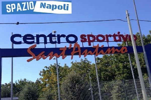 centro sportivo san'antimo
