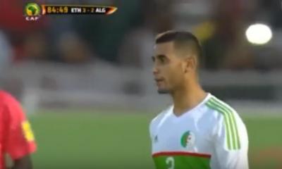 ghoulam gol algeria