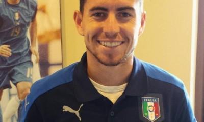 jorginho italia