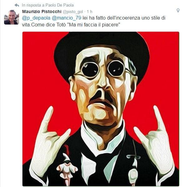 tweet pistocchi 2