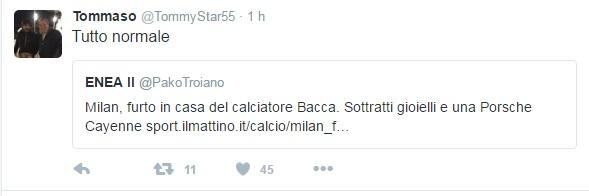 tweet starace