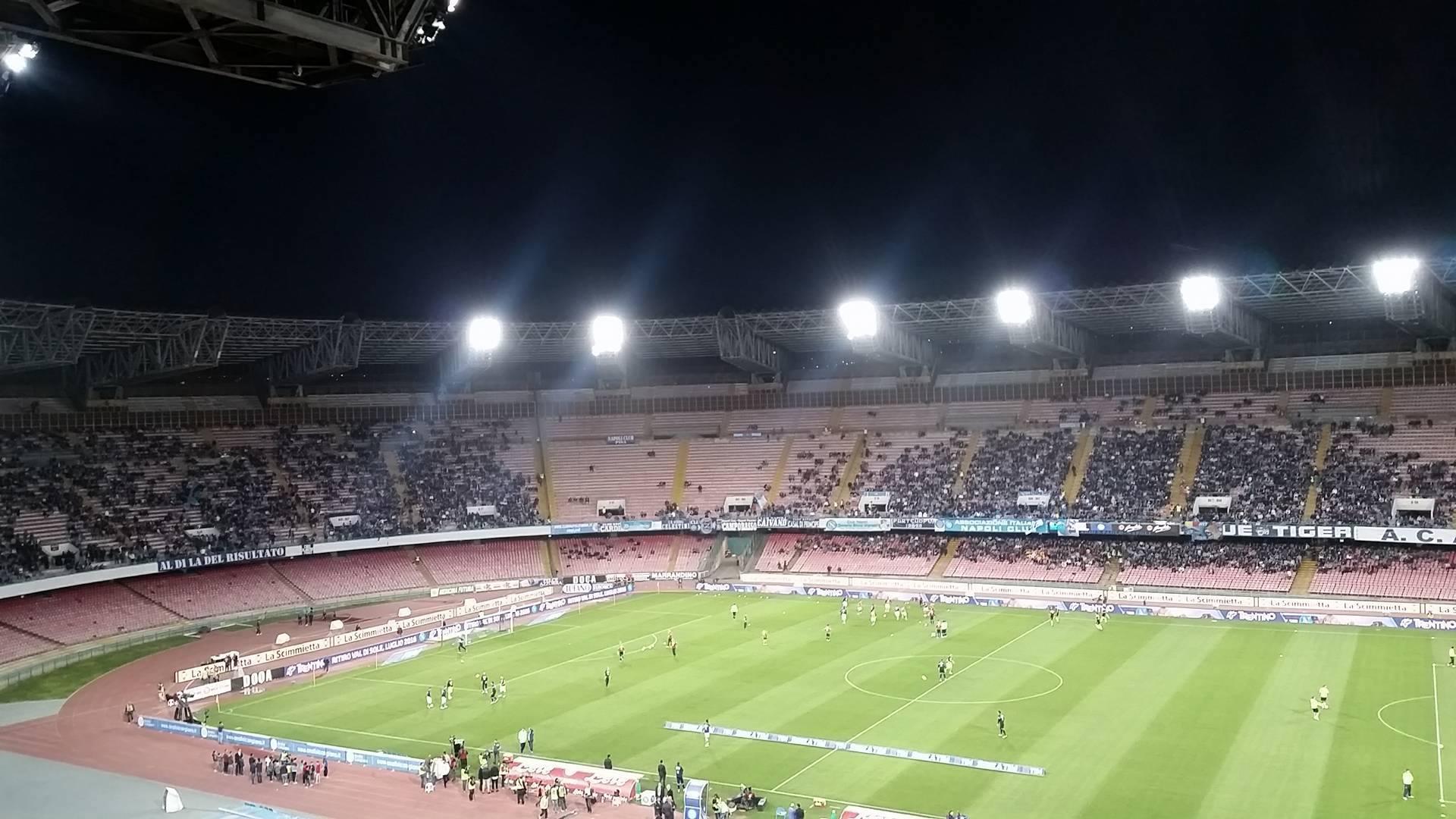 San Paolo Napoli 33